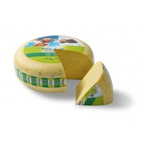 Organic Cow Cheese Truffle (Slice) 400g  松露有機牛奶芝士(片裝) (400克)