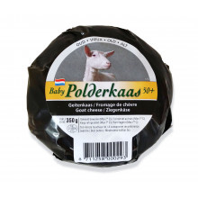 Polder Gold Baby Goat Cheese 50+ 濃味金牌山羊奶芝士 350g(克)