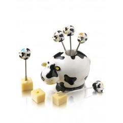 Dutch Party Set Cow 黑白牛形聚會芝士小义