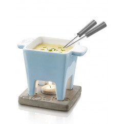 Tapas Fondue Blue 藍色芝士火鍋