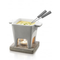Tapas Fondue Grey 灰色芝士火鍋