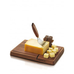 Taste Dutch Cheese Board with 100mm knife 好味荷蘭芝士板+100mm刀